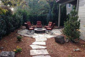 Concrete Artisans Landscape Design Services