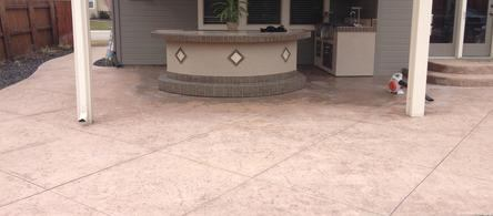 Concrete Artisans OLD CONCRETE RESURFACING